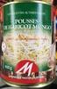 Pousses de Haricot Mungo pour fricassées et salades - Product