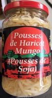 Pousses de Haricot Mungo (Pousses de Soja) - Product