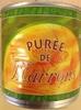Purée de marrons - Produit