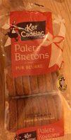 palets bretons - Produit - fr