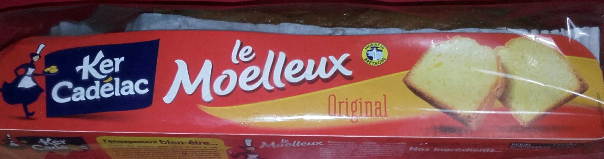 Le Moelleux Original - Product