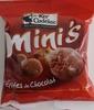 Mini's pépites de chocolat - Product