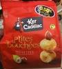 P'tites Bouchées Noisettes - Product