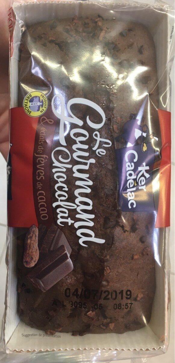 Le Gourmand Chocolat - Produit - fr