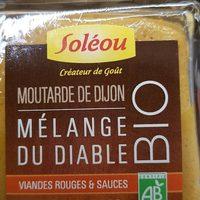 Moutarde de Dijon - Produit - fr