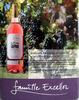 Bordeaux rosé AOP Famille Excellor - Product