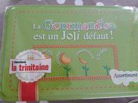 Assortiment biscuits - Produit - fr