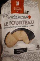 Le tourteau - Product - fr