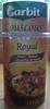 Couscous Royal, Poulet Merguez & Boulettes de viande - Product