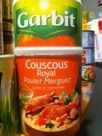 Couscous Royal poulet & merguez - Product