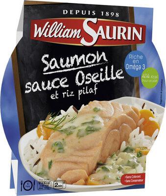 Saumon - Product - fr
