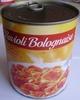 Ravioli Bolognaise - Produit