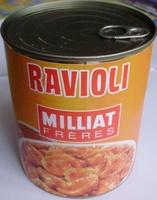 Ravioli - Product