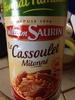 Le Cassoulet Mitonné - Produit