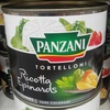 Tortelloni Ricotta Epinards - Product
