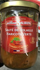 Sauté de volaille haricots verts tomates confites - Produit