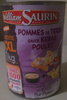 Pommes de terre sauce Kebab poulet - Product