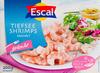 Tiefsee Shrimps geschält gekocht - Product