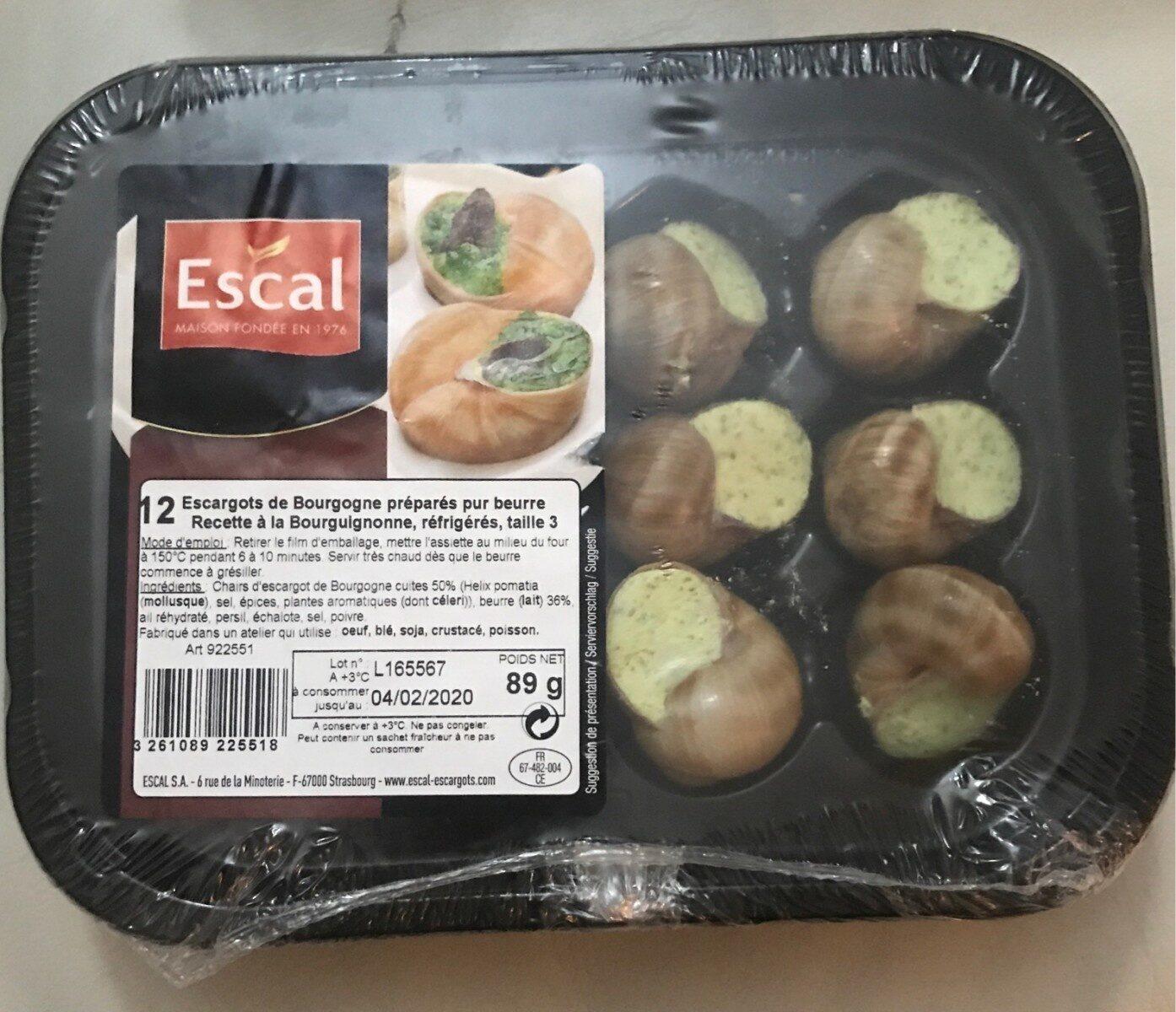 Escal - Product - fr