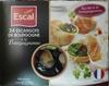 24 escargots de Bourgogne à la bourguignonne - Produit