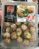 48 escargots de Bourgogne préparés - Product