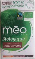 Cafe Meo Robe de Moine - Product - fr