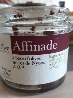 Affinade - Product - fr