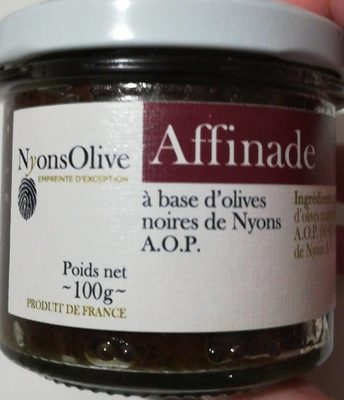 Affinade - Product