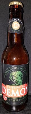 La bière du Démon,Goudale - Product - fr