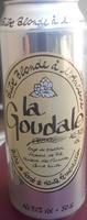 Brasserie de Gayant, La goudale - Product - fr