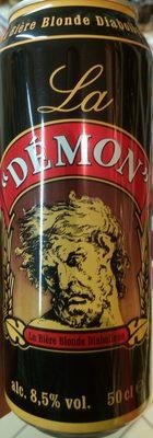 La Démon - Product
