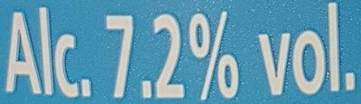 La Goudale IPA - Nutrition facts - fr
