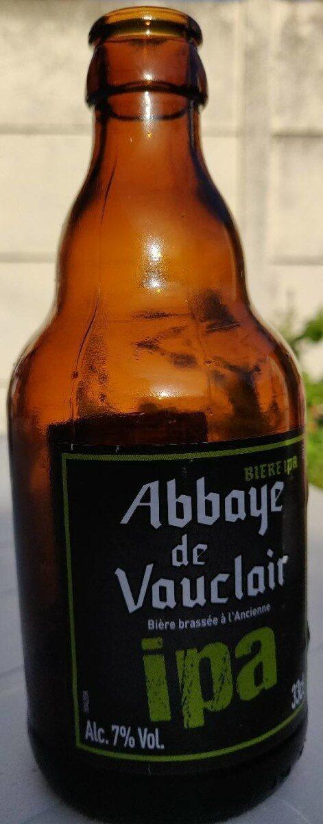 Bière indian pale ale - Product - fr
