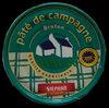 Patê De Campagne Francês Stéphan - Product