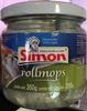 Rollmops - Produit