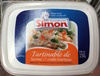 Tartinable de Surimi & crabe tourteau - Product