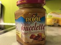 Délice doucelette coconut - Product - fr