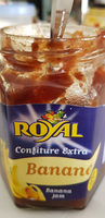 Confiture De Banane 330G - Product