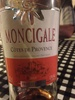 Moncigale - Product