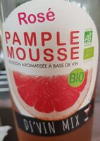 Rose pamplemousse - Product