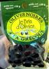 Olives noires à la grecque - Produit