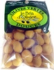Olives vertes douces - Product