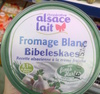 Fromage blanc aux fines herbes - Product