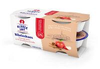 Bibeleskaes sur lit de pommes cannelle - Instruction de recyclage et/ou informations d'emballage - fr