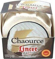 Chaource, AOC - Produit - fr