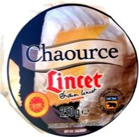 Chaource AOP (22% MG) - 250 g - Product - fr
