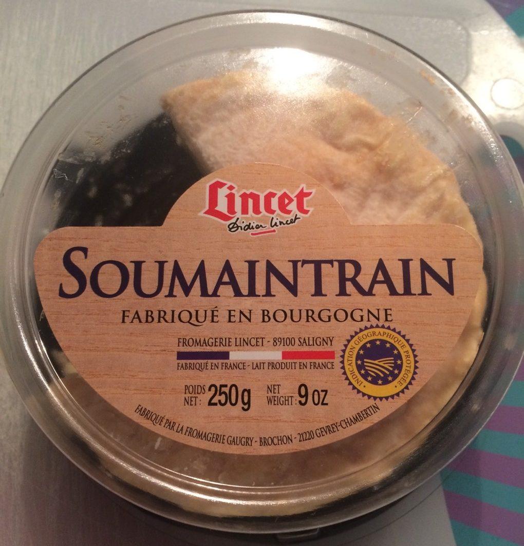 Soumaintrain - Produit - fr
