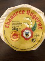 Chaource Hugerot - Produit - fr