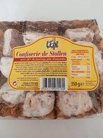 Confiserie de stollen - Product - fr