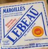Maroilles - Product